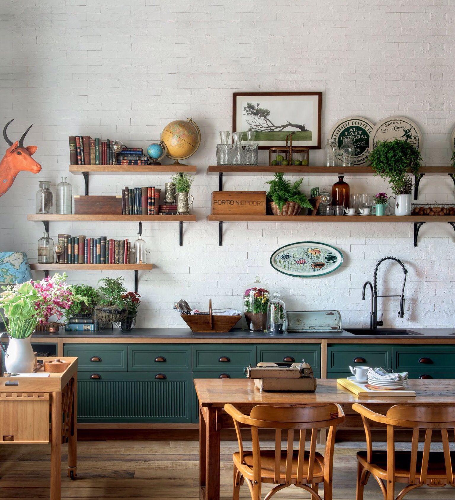 Pin von Mitzi Mayr auf Kitchen   Küche, Wohnen und ...