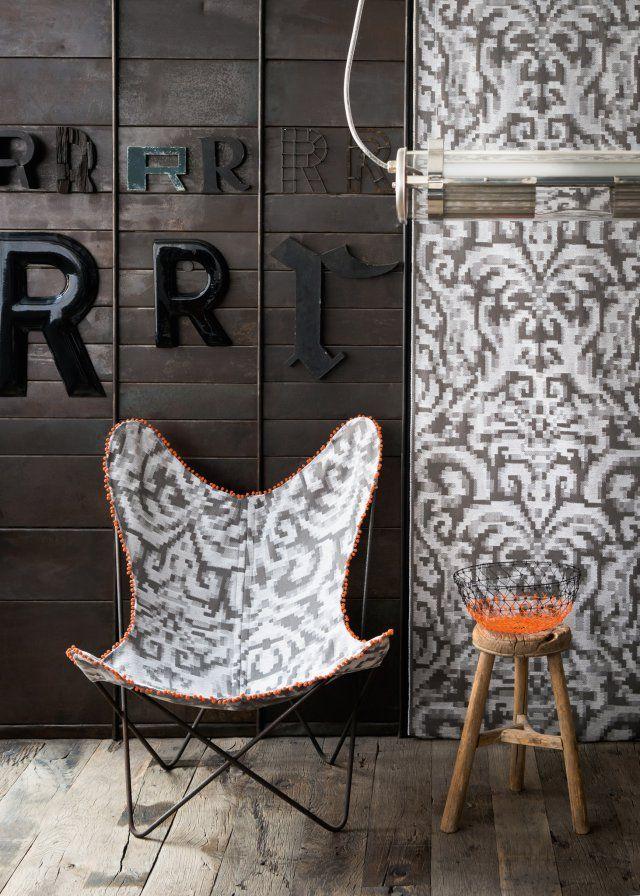 D couvrez les nouveaut s tissus d 39 ameublement rep r es paris deco off 2019 house decor - Tissus d ameublement paris ...