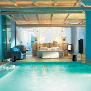 10 Crazy Bedroom Designs | Varrell. | bedroom | Pinterest | Bedrooms ...