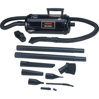 Metro Vacuum VNB-83BA Vacuums and Steamers Blo Portable Vacuum ...