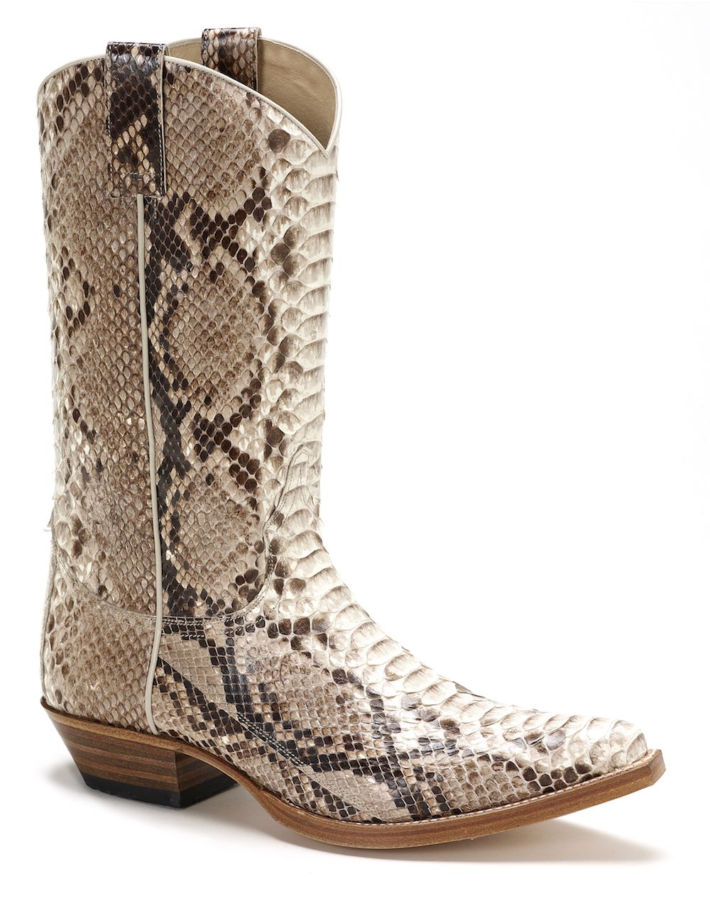 Boots, Snakeskin boots, Mens cowboy boots