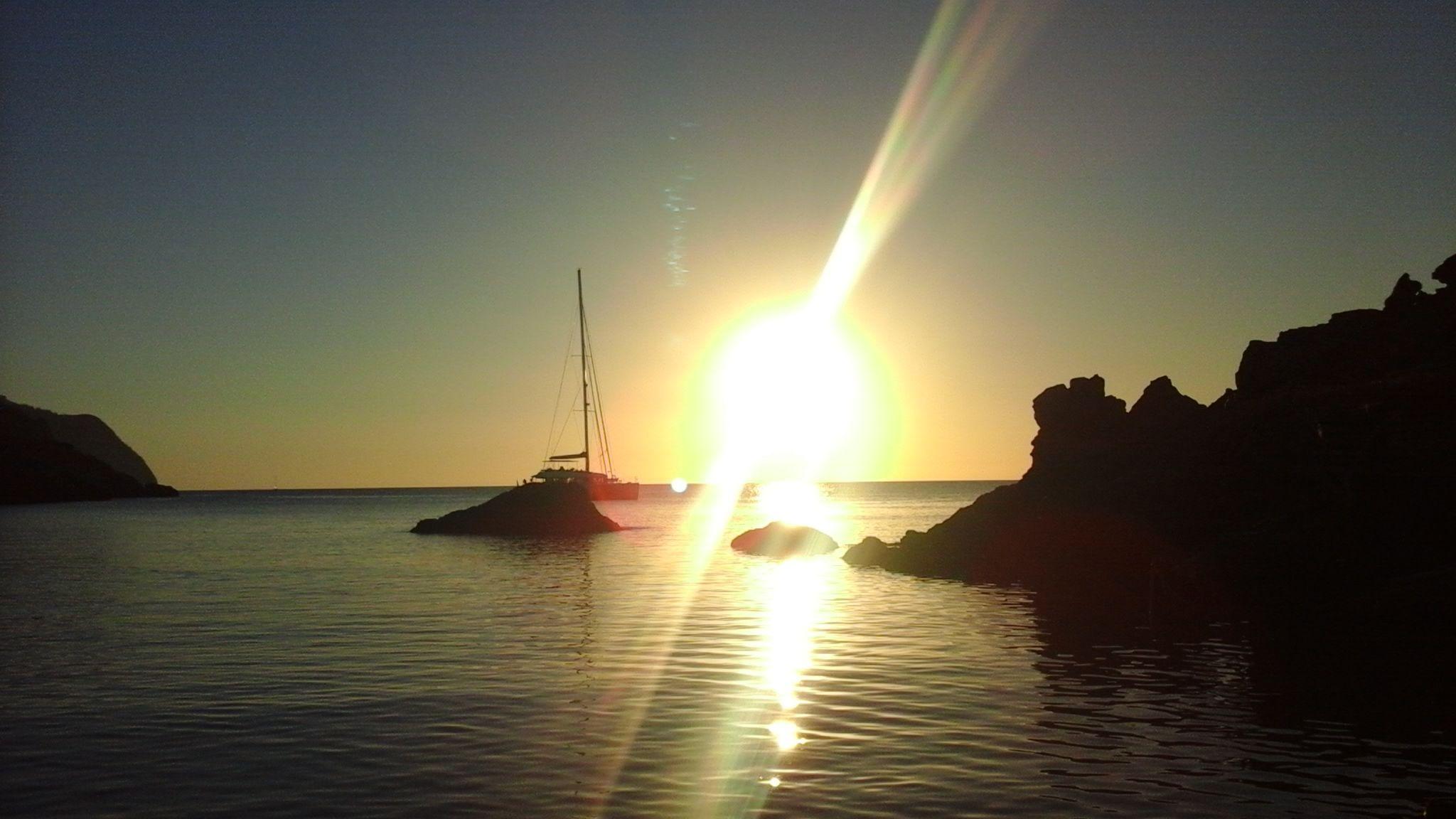 En ruta por... Ibiza