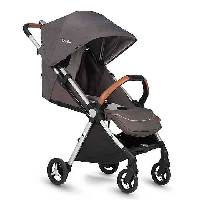 Silver Cross Jet Special Edition Single Stroller in 2020