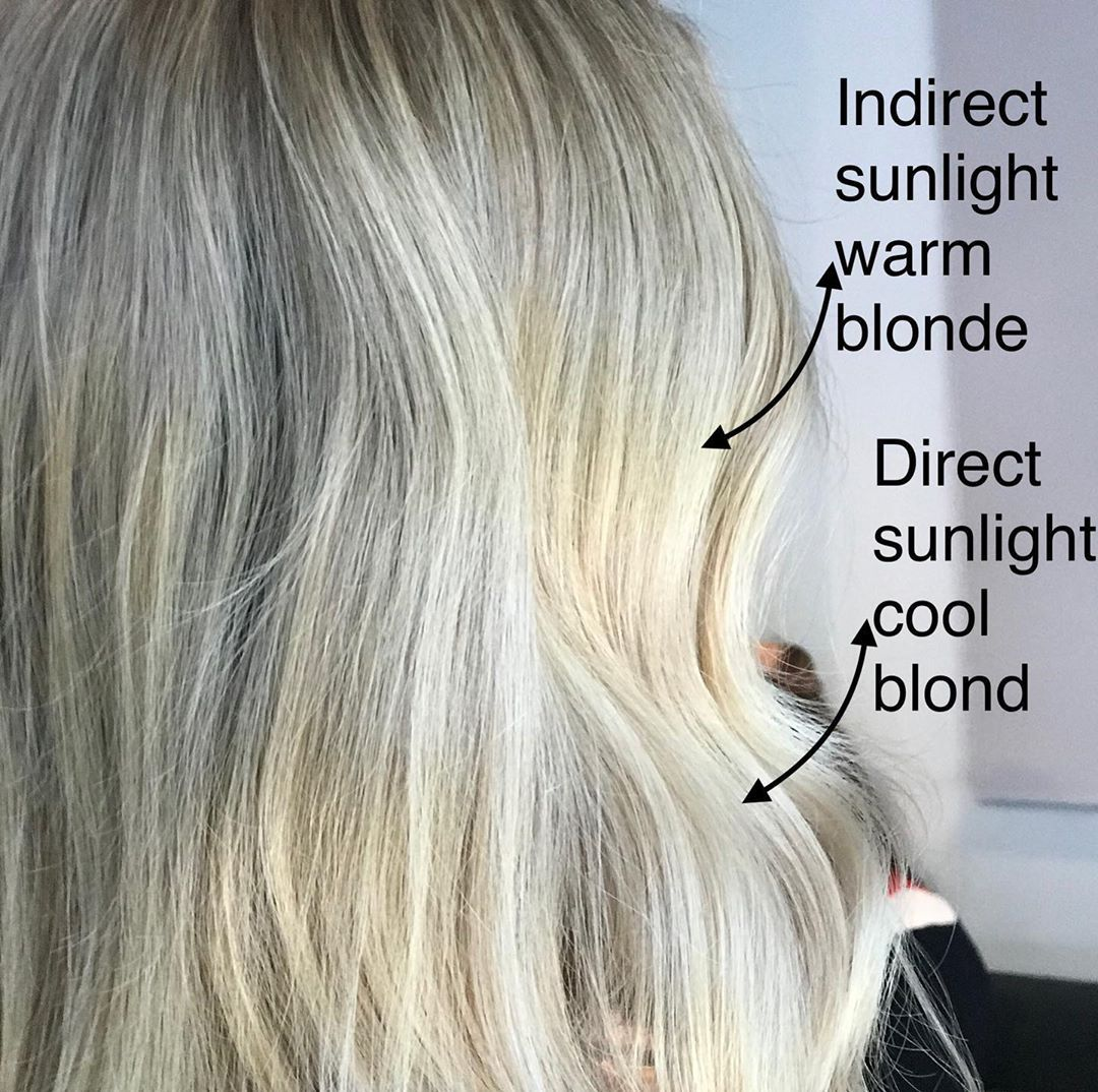 Chhalystyle On Instagram Choosing The Right Tone For Your Hair Is Important To Get The Results To Rock This Summer In 2020 Wella Color Your Hair Warm Blonde