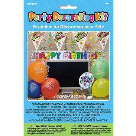 Party & Occasions Office birthday, Happy birthday, Happy