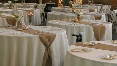 Miraculous Burlap Table Runner Rental Wedding Wedding Supplies Evergreenethics Interior Chair Design Evergreenethicsorg