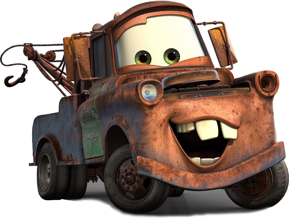 3 Championship Cars Mcqueen Lightning Driven To Cars Movie Mater Cars Disney Cars