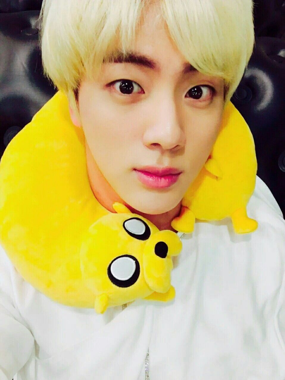 7b382c1fcc624 Jin    He s so beautiful and precious oh my