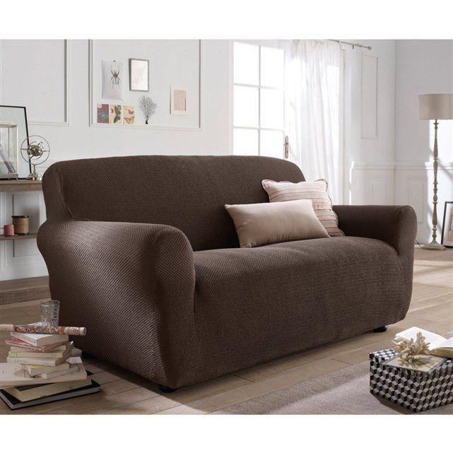 housse extensible pour fauteuil et canapé, ahmis | housse canapé