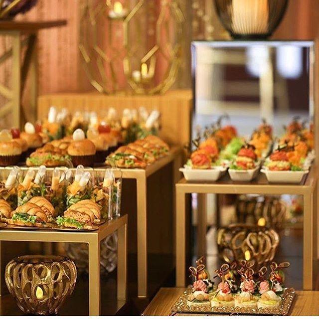 رمضان كريم Food Decoration Ramadan Gifts Table Decorations