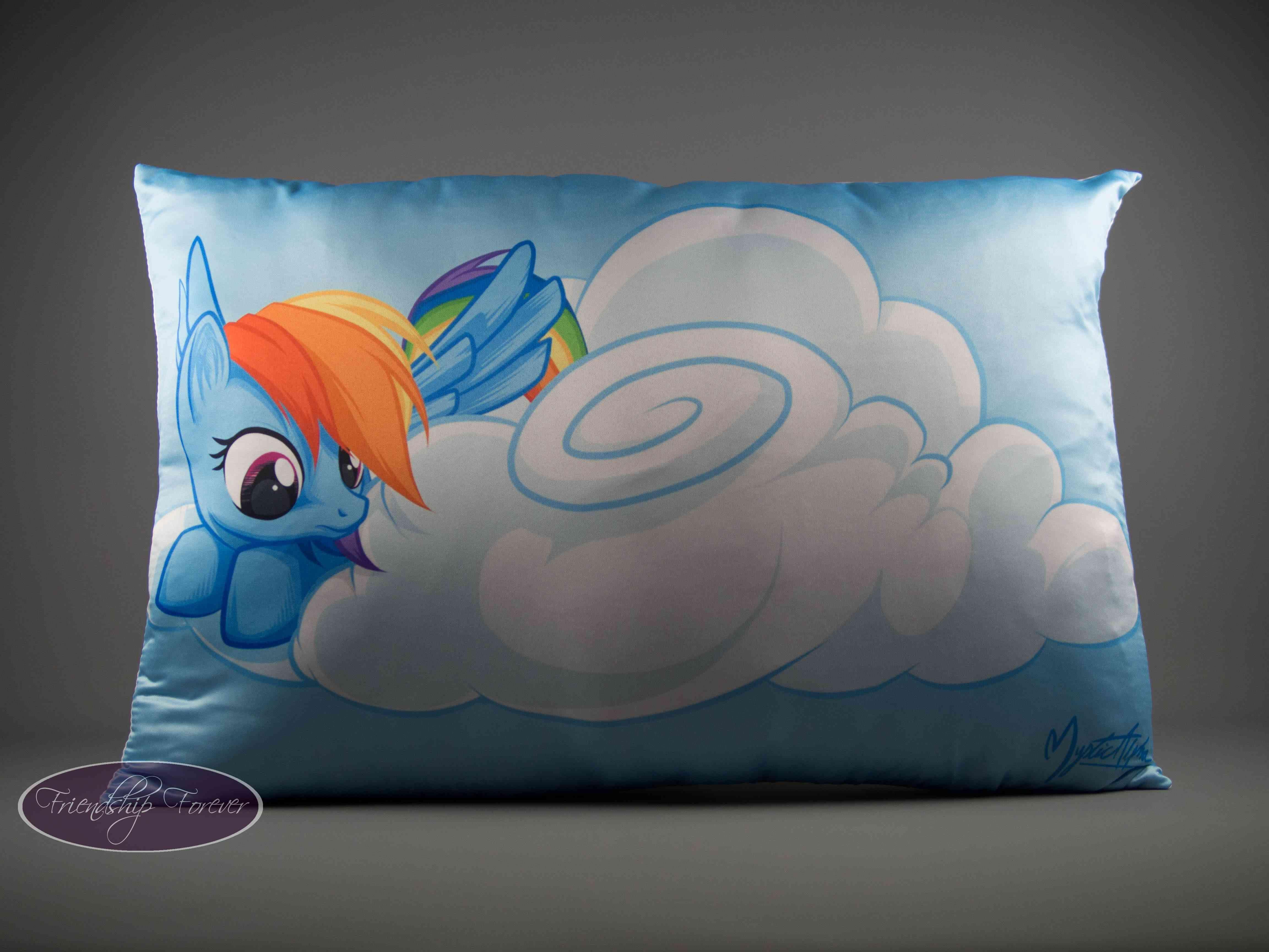 Little Pony Princess Luna Big Pillow Case