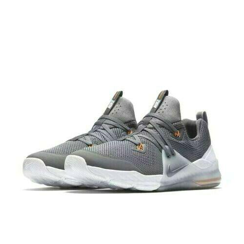 e15387788c48 Nike Zoom Train Command Mens Training Shoes 11 Dark Grey  Nike   CrossTrainingShoes