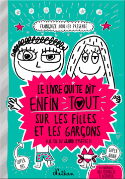 Francoize Boucher Une Auteur Illustratrice A L Univers