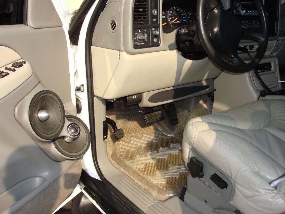 Custom Door Pods Custom Door Custom Car Interior Custom Cars