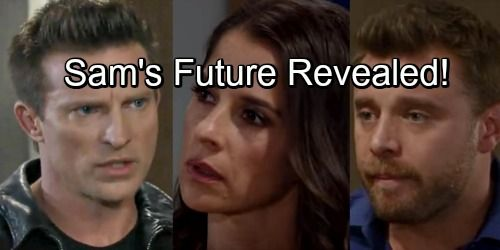 General Hospital Spoilers Gh Fan War Over Sam S Love Interest Heats Up Dream And Jasam Future Revealed Gh General Hospital Soap News General Hospital