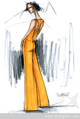 Pantone Fashion Color Report Spring 2014 Illustration Fashion Design Fashion Design Sketches Fashion Art Illustration