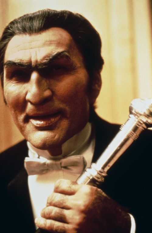 The Strange Case of Dr. Jekyll and Mr. Hyde (1968, TV), starring Jack  Palance | Horror movie icons, Jekyll and mr hyde, Jack palance