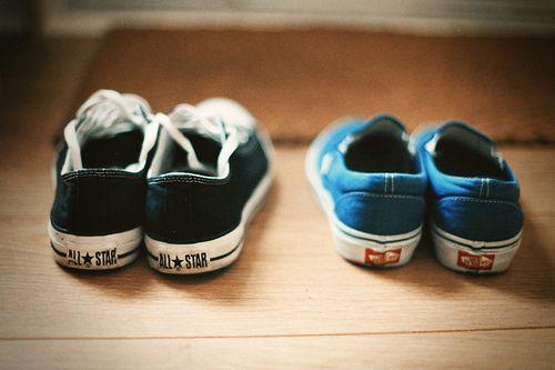 #shoes #allstar #vans