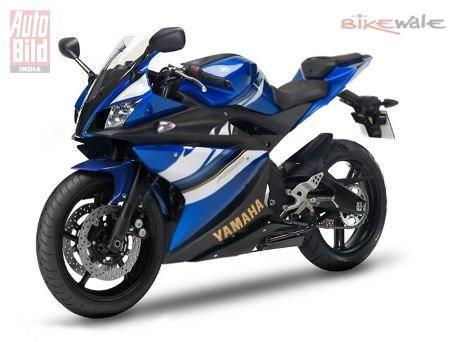 Yamaha Indonesia Developing A 250 Motorcycle Bikewale News