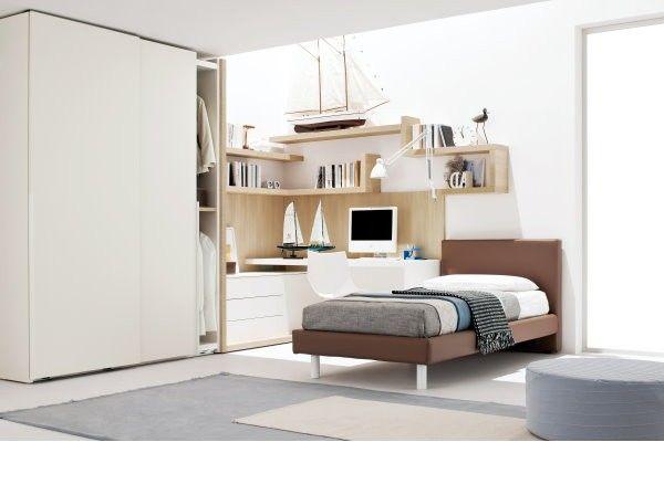 Camerette Fabbrica ~ Design by fabbrica camerette camerette.net bunkbeds italian