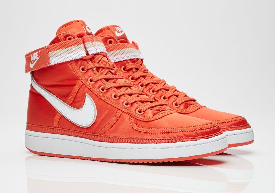 aclaramiento de moda Nike Blazer Alta Vendimia / Deporte Langosta Roja real salida fiable realmente descuento J5JVZi
