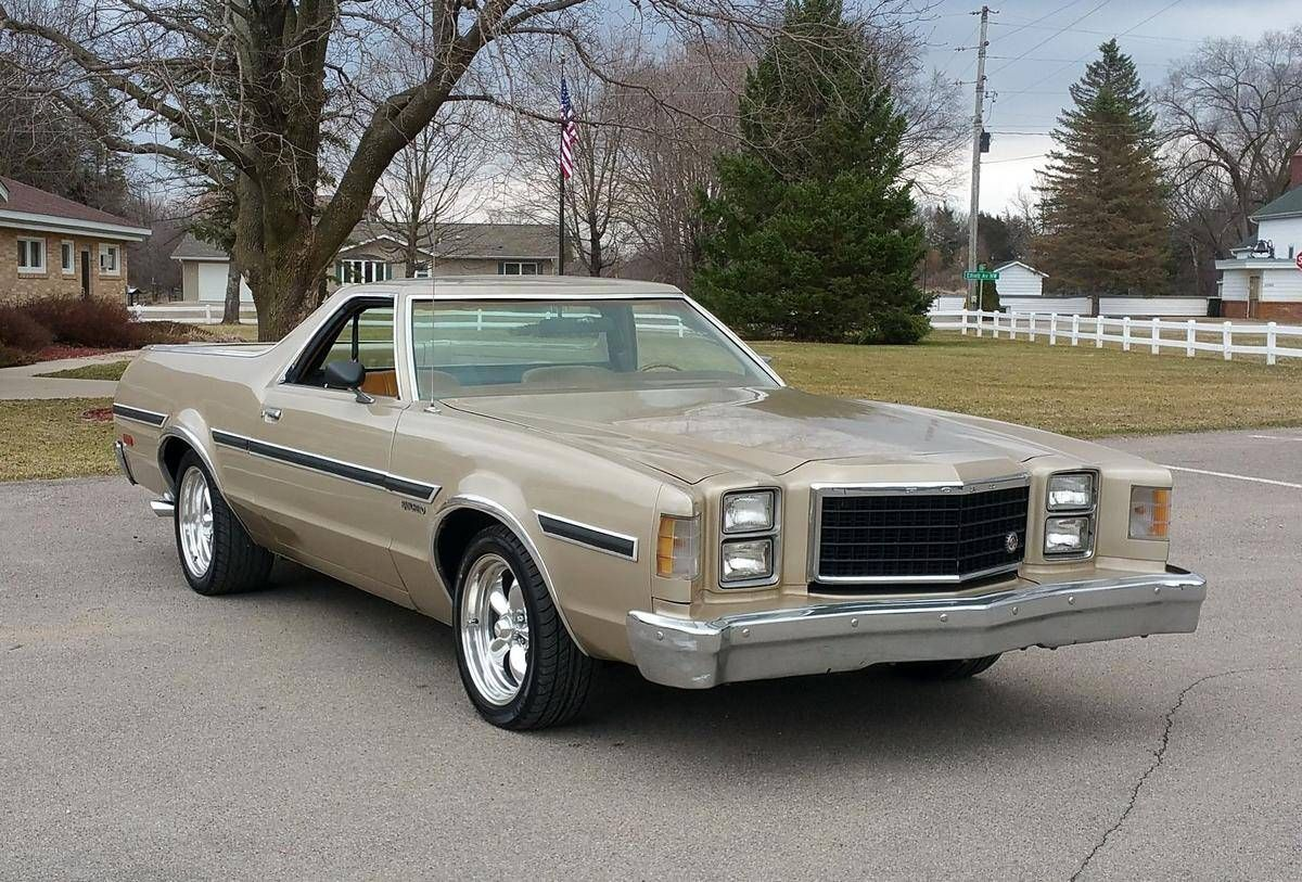 small resolution of 77 ford ranchero