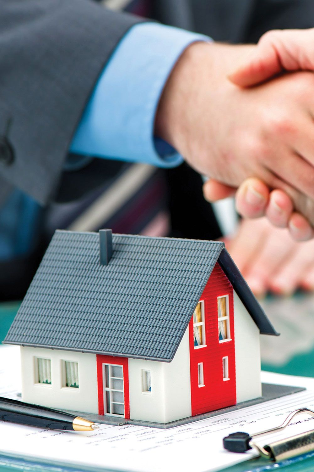 30+ Real Estate Lawyer Free Advice