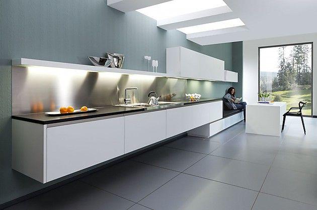 Toronto Weiß Alpin (Rempp Küchen) Ideen rund ums Haus Pinterest - reddy küchen münster