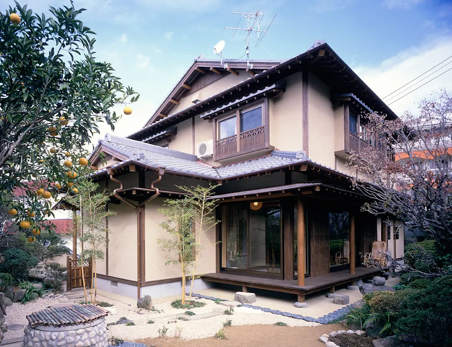 любит поглазеть фото отделки домов в корейском стиле талантливая, очень трудолюбивая