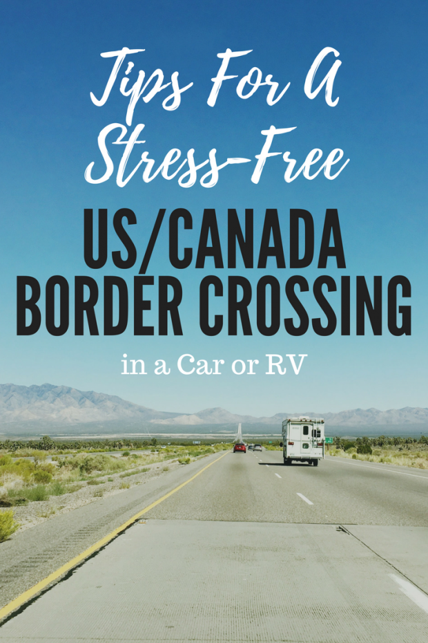 Considering Crossing The Us Canada Border This Summer While Traveling Here Are Some Quick Tips To Make It Easy Travel Best Places To Travel Canada Travel