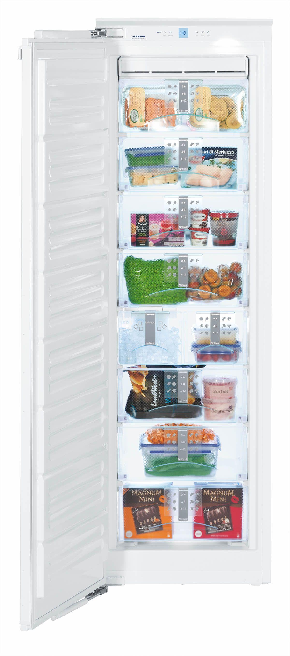 SIGN 3566 Premium NoFrost   Home Décor - Kitchens   Pinterest   Kitchens