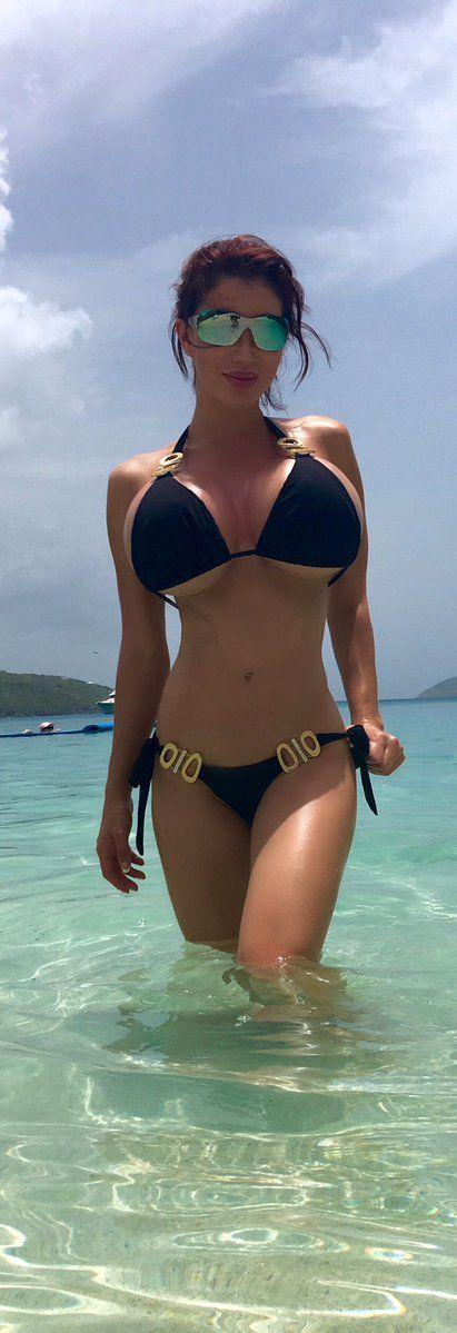 Black curvy women nude
