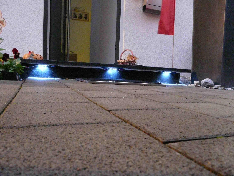 Led Beleuchtung Fur Haustur Bereich Bauanleitung Zum Selber Led Beleuchtung Beleuchtung Haustur