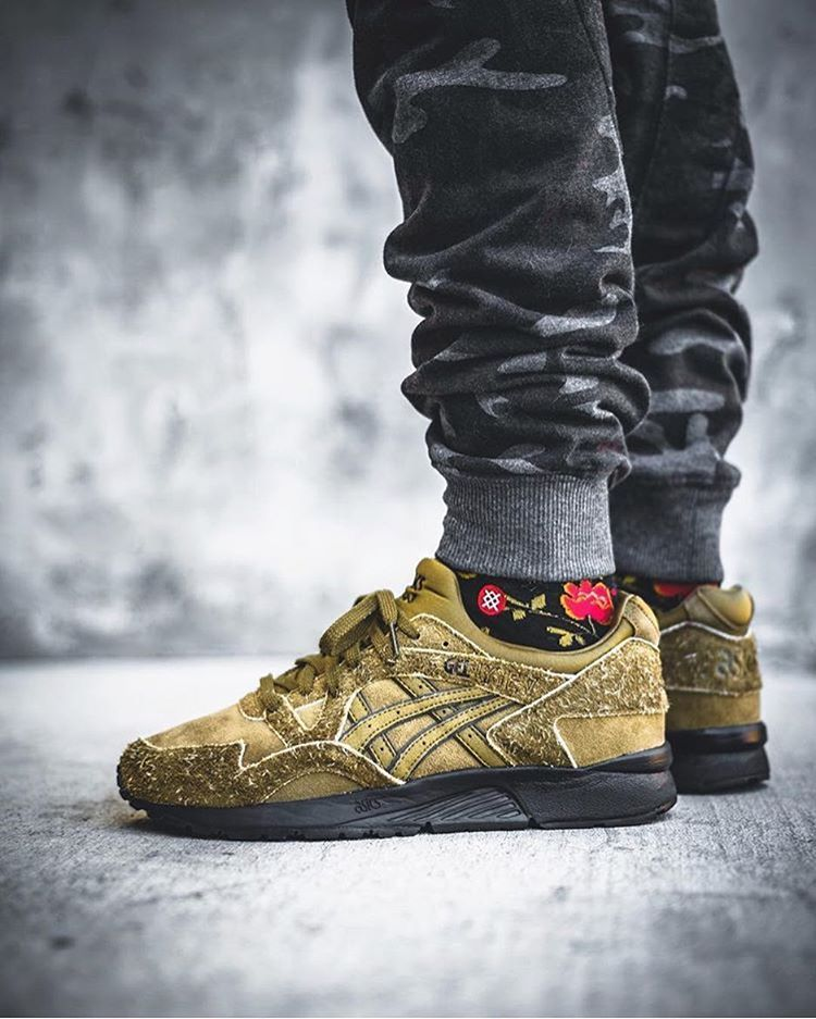 Asics Gel Of This shoela Bydon V Great Pic Lyte Beautiful 35AjcqL4R