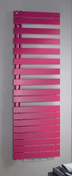 Lush A Towel Radiator For Use On A Central Heating System But With The Added Boost Of A Wa Towel Radiator Central Heating System Bathroom Radiators