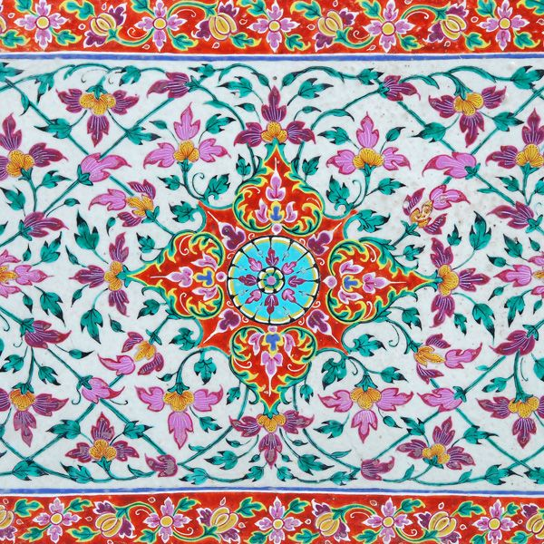 Pattern Spanish Best Spanish tile pattern portuguese or moroccan Interesting Pattern In Spanish