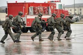 Hostage Rescue Team -
