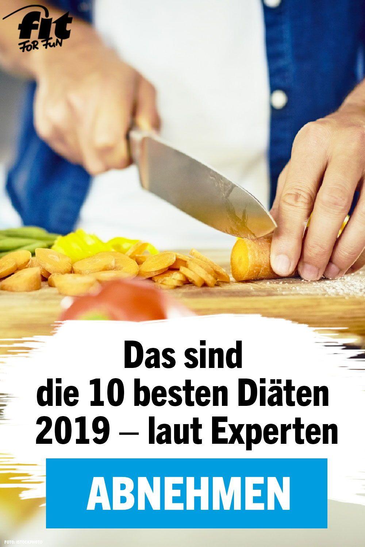 Diäten 2019
