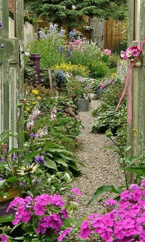 Variedad FLORES-PLANTAS-JARDINES Pinterest Flowers and Gardens