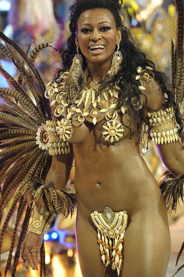 фотографии голых бразильских девочек