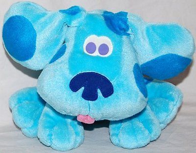 mailbox blues clues toy. Simple Toy Mailbox Blues Clues Plush 2626 Fisher Price Plush Toy 7  With Mailbox Blues Clues Toy