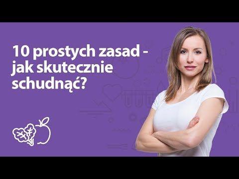 AJWEN - 10 zasad - Jak skutecznie schudnąć - sunela.eu