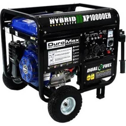 Dual Fuel Generators For Sale Google Search Portable Power Generator Power Generator Dual Fuel Generator