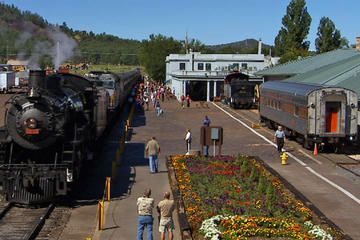 3-Day Sedona and Grand Canyon Rail Experience $661.49 Per Person for 2 People / Room of 4 People