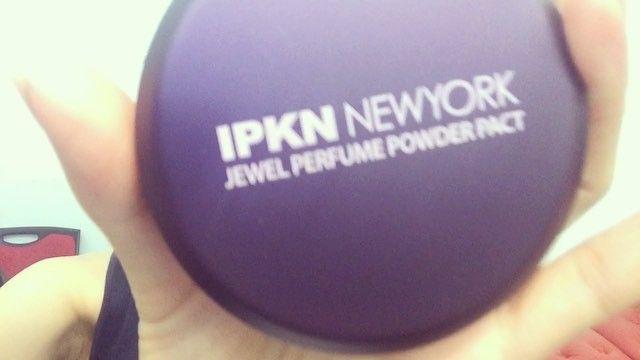 NEW !! @myipkn