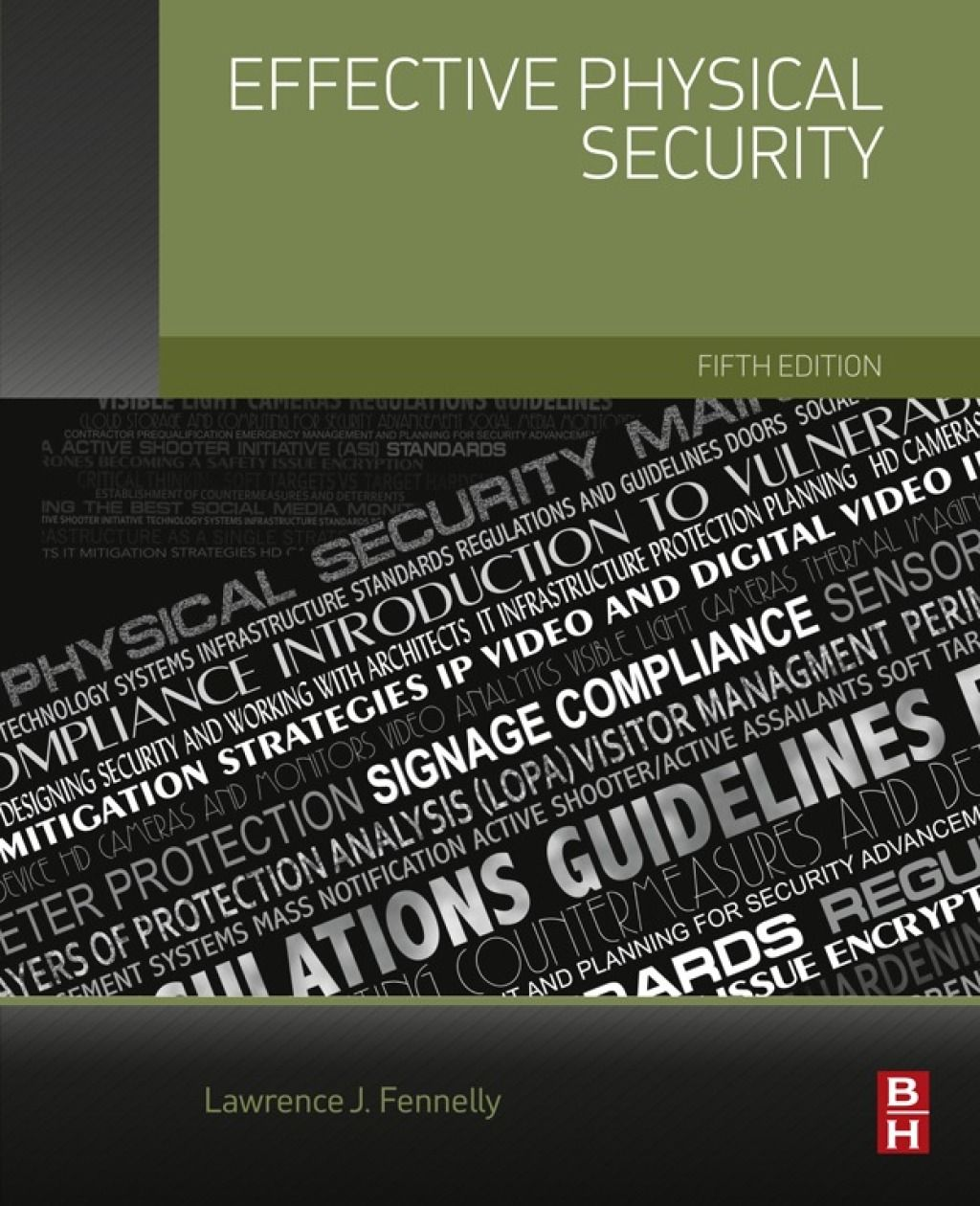 Effective Physical Security (eBook Rental) Physics