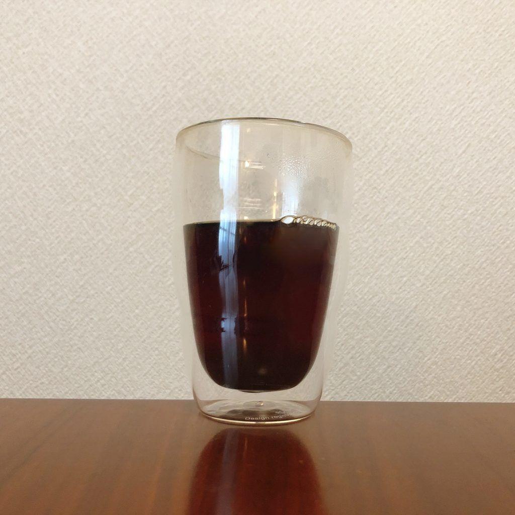 結露しないおしゃれなガラスコップの魅力 ボダムのダブルウォールグラスとおすすめ3選 Mbc マーシーブログカフェ 2020 ガラス コップ ボダム グラス