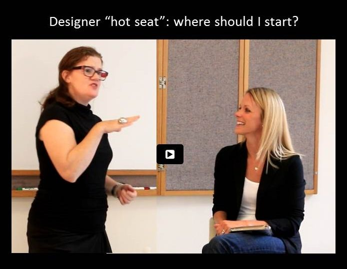 "Startup Fashion Designer ""Hot Seat"" – which product should I make?"