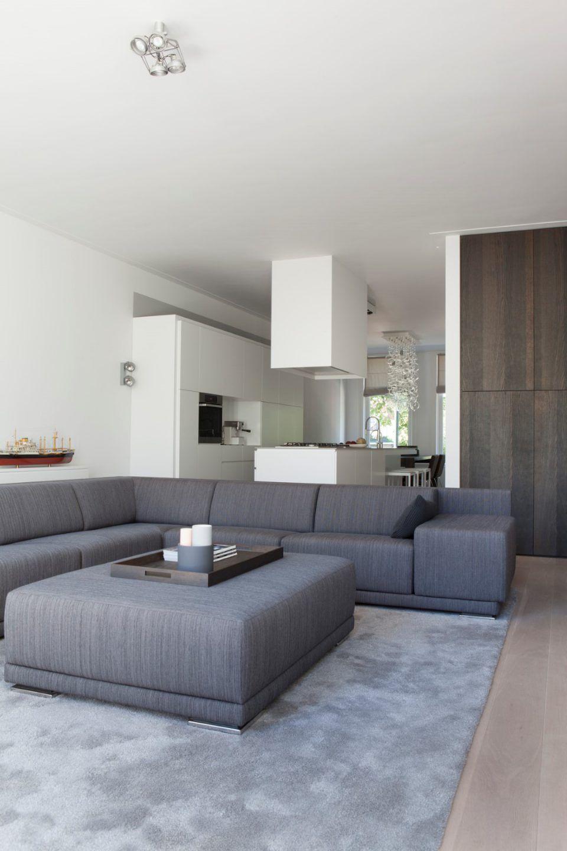 Fabelhaft Moderne Inneneinrichtung Das Beste Von Klare Linien, Minimalistisches Design,