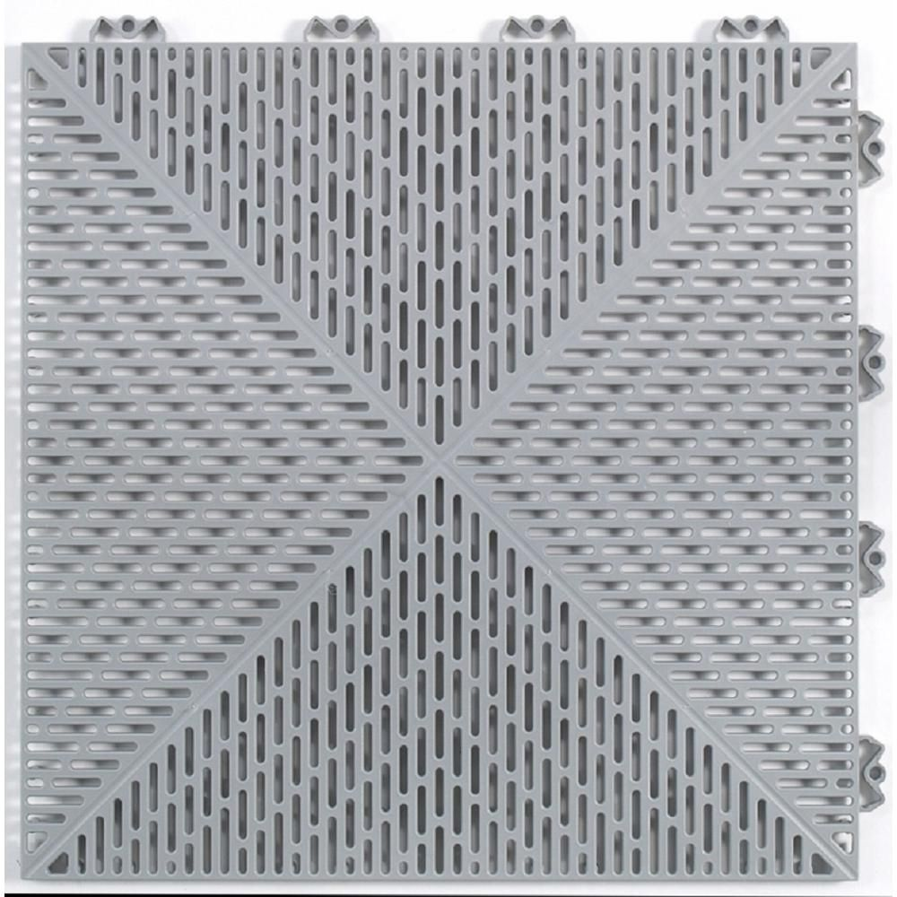Polypropylene Garage Floor